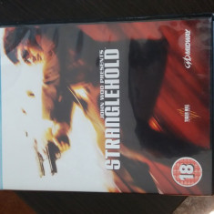 Joc pc original stranglehold - Jocuri PC, Shooting, 18+, Single player