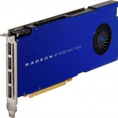 Placa video AMD RADEON PRO WX 7100, 8GB, GDDR5 - Placa video PC