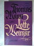 Thomas Mann – Lotte la Weimar