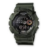 Ceas original Casio G-Shock GD-100MS-3ER - Ceas barbatesc