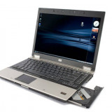 Laptop second hand HP EliteBook 6930P Core 2 Duo P8600 2.4 GHz 2GB DDR2 160GB 14.1 inch AMD Radeon 3470 128MB 1440X900 DVD-RW - Laptop HP