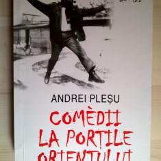 Andrei Plesu - Comedii la Portile Orientului - Filosofie