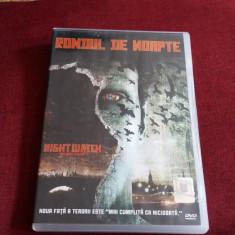 FILM DVD  RONDUL DE NOAPTE, Romana