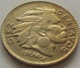 Moneda 10 Centavos - COLUMBIA, anul 1966 *cod 4988, America Centrala si de Sud