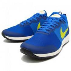 Pantofi sport Nike Elite Shinsen - Adidasi barbati Nike, Marime: 41, 43, Culoare: Albastru, Textil