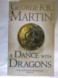 George R. R. Martin - A Dance with Dragons, George R.R. Martin