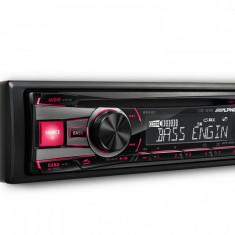 Sistem auto Alpine CDE-181RM - CD Player MP3 auto