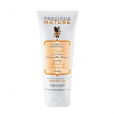 Alfaparf Precious Nature Color Protection Mask - Sampon