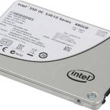 Intel Intel® SSD SSDSC2BX480G40, DC S3610 Series, 480GB, SATA 6Gb/s, 20nm, MLC, 7mm, Generic Single, 2.5 inci