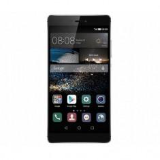 Huawei P8 TITANIUM GREY - Telefon Huawei, Gri, 16GB