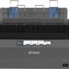 Imprimanta matriciala Epson LX-350 EU, 9 ace, A4, 220V
