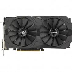 Placa video Asus AMD Radeon RX 570 STRIX GAMING O4G 4GB DDR5 256bit - Placa video PC