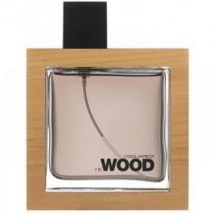 Dsquared2 He Wood Eau de Toilette 50ml - Parfum barbati Dsquared2, Apa de toaleta