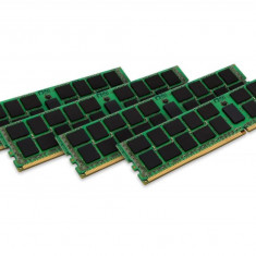 Kingston Memorie server KVR21R15D4K4/64, DDR4, RDIMM, 64GB, 2133 MHz, CL 15, 1.2V, ECC, kit