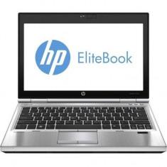 Laptop second hand HP EliteBook 2570p i5-3360M 2.8GHz 4GB DDR3 500GB HDD DVD-RW 12.5inch Webcam