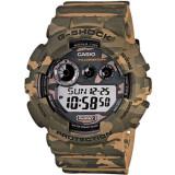 Ceas original Casio G-Shock GD-120CM-5ER - Ceas barbatesc