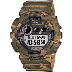 Ceas original Casio G-Shock GD-120CM-5ER