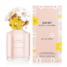 Marc Jacobs Daisy Eau So Fresh Eau de Toilette 75ml - Parfum femeie Marc Jacobs, Apa de toaleta