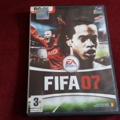 FIFA 07 XBOX - Jocuri Xbox