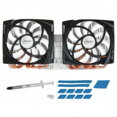 Arctic Cooling Cooler VGA Arctic Accelero Twin Turbo 6990, CVACTWINT6990 - Cooler PC