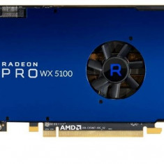 Placa video AMD Radeon Pro WX 5100, 8GB GDDR5, 256-bit - Placa video PC