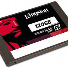 Kingston SSDNow V300, 120GB SSD, 2.5 inch