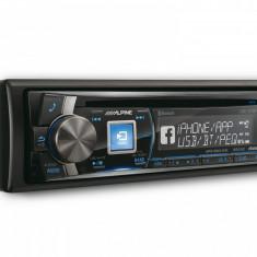 Sistem auto Alpine CDE-177BT - CD Player MP3 auto