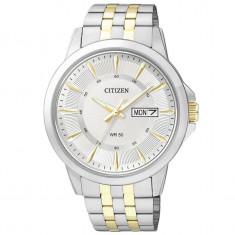 Ceas original Citizen Basic BF2018-52AE - Ceas barbatesc