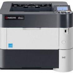 Imprimanta laser Kyocera KYOCERA FS-4100DN/KL3 - Imprimanta laser alb negru Kyocera, DPI: 1200, A4