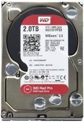 Hard disk Western Digital , 3.5, 2TB, SATA, 7200rpm ,WD2002FFSX foto mare