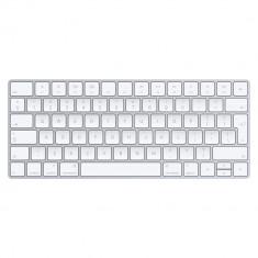 Tastatura Apple Magic Keyboard, Bluetooth, argintie, Fara fir