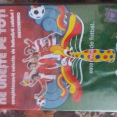 DVD COLECTIE FOTBAL -