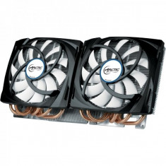 Arctic Cooling Cooler VGA Arctic Cooling Accelero Twin Turbo 690 - Cooler PC