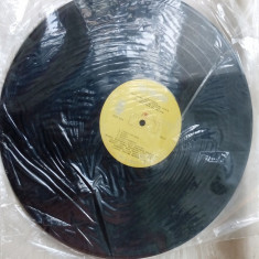 DISC LP FARA MAPA:TUDOR CIORTEA - OCTET/CONCERT PT ORCHESTRA DE COARDE(ECE 0324) - Muzica Clasica, VINIL