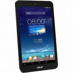 Tableta Second Hand Asus MemoPad 8 ME180a Quad-Core 1.6 GHz Cortex-A9 1GB DDR3 16GB 8 inch IPS HD Wi-Fi BT Android JellyBean 4.2.2 Black