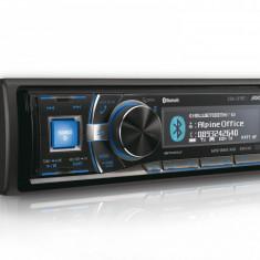 Sistem auto Alpine CDA-137BTI - CD Player MP3 auto