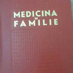 Medicina In Familie - Marin Voiculescu Si Colaboratorii, 396715