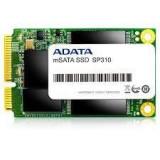 Adata SSD ASP310S3-256GM-C, mSATA, 256GB, ADATA SP310