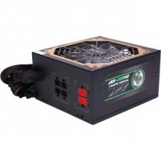 Sursa Zalman ZM650-EBT, 650W, Modular, PSU - Sursa PC