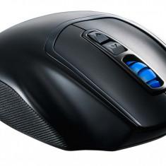 Mouse Cooler Master Xornet II, optic, USB, 3500 dpi, negru, Optica
