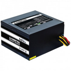 Sursa Chieftec Smart Series GPS-700A8, 700W, ATX 2.3, neagra - Sursa PC