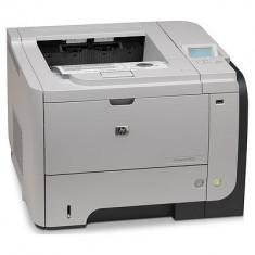 Imprimanta laser HP Enterprise P3015dn, A4, 40 ppm - Imprimanta laser alb negru HP, DPI: 1200, 40-44 ppm