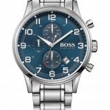 Ceas original Hugo Boss Aeroliner 1513183
