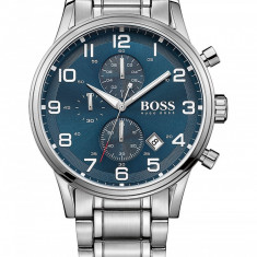 Ceas original Hugo Boss Aeroliner 1513183 - Ceas barbatesc Hugo Boss, Casual