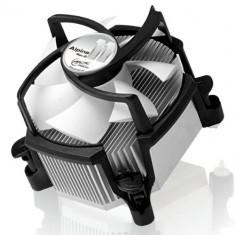 Arctic Cooling Cooler procesor Arctic Cooling Alpine 11 Rev.2, pentru Intel Socket LGA 1156/ 1155/ 775 - Cooler PC