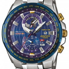 Ceas original Casio Edifice-RedBull EFR-550RB-2AER
