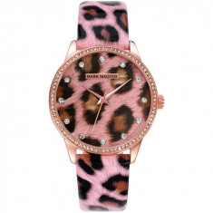 Ceas original Mark Maddox Animal Print - Ceas dama Mark Maddox, Fashion, Quartz