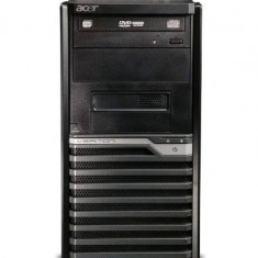 Calculator second hand Acer Veriton M430G AMD Athlon IIx2 260 3.2GHz 2GB DDR3 320GB ( 2x160) HDD Sata DVDRW Tower