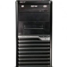 Calculator second hand Acer Veriton M430G AMD Athlon IIx2 260 3.2GHz 2GB DDR3 320GB ( 2x160) HDD Sata DVDRW Tower - Sisteme desktop fara monitor