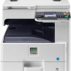 Imprimanta laser Kyocera FS-6525MFP/KL3, A3, 25 ppm, Duplex, USB 2.0, alb-gri - Imprimanta laser alb negru Kyocera, DPI: 600, A4